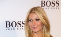 Gwyneth Paltrow Named World's Most Beautiful Woman (+Photos)