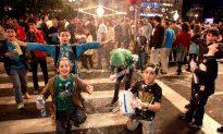 Israel Celebrates 65 Years of Independence (Photos)