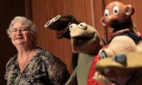 Jane Henson Dies: Muppet Maker's Wife