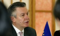 Transatlantic Trade Deal Ready in 2014