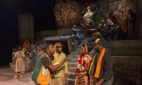 Theater Review: 'Julius Caesar'