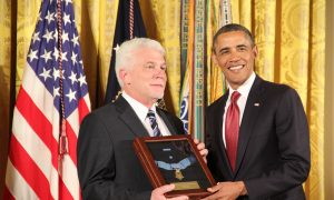 Korean War Chaplain Honored for Mythic Acts of Bravery