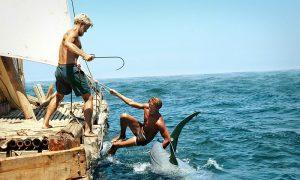 Movie Review: 'Kon-Tiki'