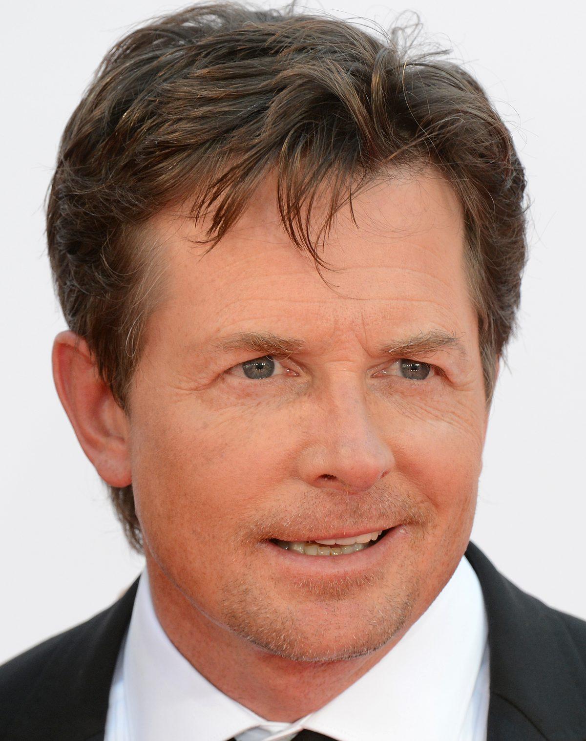 Michael J. Fox Returns to NBC