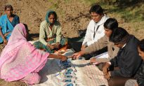 Microfinance in India: Small Loans, Big Impact