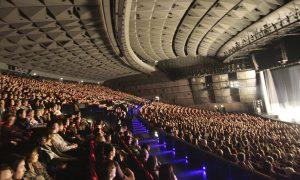 Sending Spies to Copy Shen Yun Performing Arts