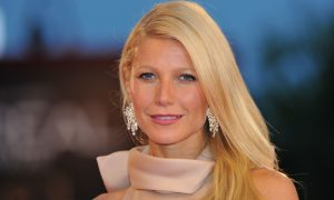 Gwyneth Paltrow Is Planning a Party For President Obama
