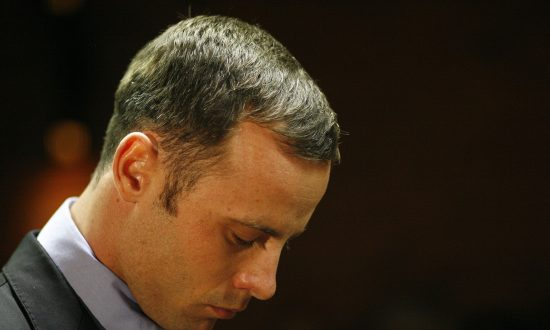 South African Appeals Court Convicts Pistorius of Murder