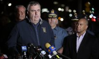 Commissioner: Second Attack Was Likely Planned for Boston