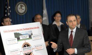 Curbing Corruption in New York Politics