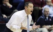 More Questions Remain About Rutgers Coach