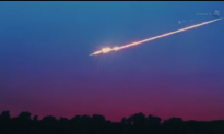 Meteor Shower Peaking: Lyrids to Appear Tonight