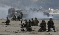 U.S. Marines to Spain After Government Authorization