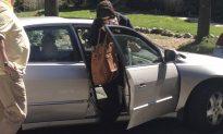3-Year-Old Tsarnaev Daughter, Wife Under Media Scrutiny