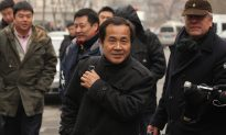 Lawyer Defending Falun Gong Beaten by Chinese Police