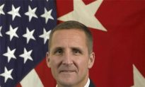 Army General Fired Over Sexual Harassment, Alcohol Charges