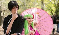 Sakura Matsuri: A Celebration of Japanese Culture (Photos)