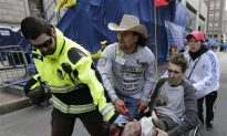 Boston Marathon Explosions: 3 Dead, 107 Injured (Updates)