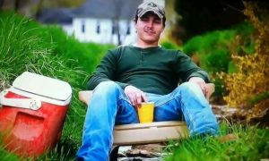 'Buckwild' Star Dies: Shain Gandee Found Dead in W. Virginia