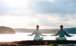 Falun Gong, Popular and Serene Meditation (+Photos)