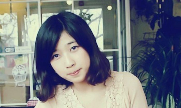 The third victim whose life was taken by the Boston Marathon explosions on April 15, 2013, a Chinese graduate student at Boston University. Her family requested her name not be released. (Weibo.com)
