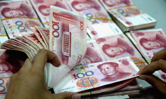 China Data Expert: 'Monetary Stimulus No Longer Works'