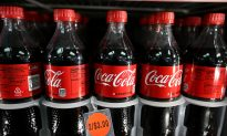 Coca-Cola's Profit Comes in Above Expectations