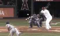 Yu Darvish GIF Shows Pitching Mastery