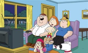 Fox Pulls Family Guy Clip After Boston Marathon