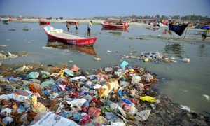 More Than 5 Trillion Pieces of Plastic in the World's Oceans
