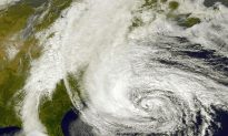 Sandy-Like Hurricanes Could Hit Europe in Future
