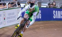 A Chance to Build on Ireland's Track Success