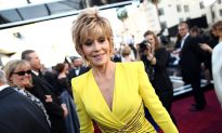 Jane Fonda Footprints to be Added to Hollywood Shrine