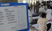 Malaria Still Threatens Millions in India