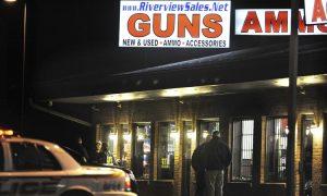 After Charleston Shootings, Gun Curbs Dormant in Congress