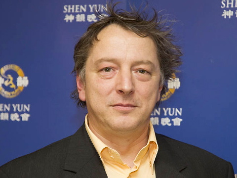 'It was my greatest pleasure' to Attend Shen Yun, Says Pianist