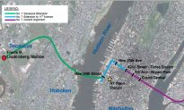 7 Train Extension From NY to NJ 'Feasible,' Says Report