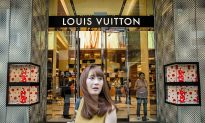Luxury Goods Makers' Reliance on Chinese Shoppers Poses Risk