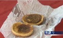 14-year-old Burger: Good as New?