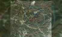 North Korea Traces: Investigators Find Radioactive Traces