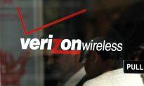 Verizon Earnings Beat on Wireless Fees