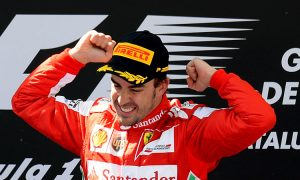 Alonso Thrills Home Crowd With Win in F1 Spanish Grand Prix