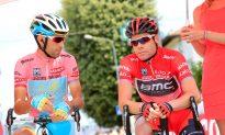 Giro d'Italia Enters the Decisive Stages