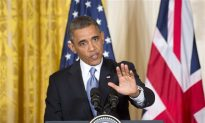 Obama Vows to Hold Anyone Involved in IRS Targeting 'Fully Accountable'