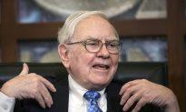 Attempting to Follow Warren Buffett's Strategy