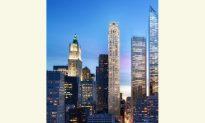 WTC Developer's Hotel and Condo Tower Moving Forward