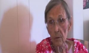 105-Year-Old Woman Attributes Longevity to Bacon