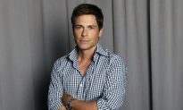 Rob Lowe and Sheryl Berkoff Married 21 Years: 'Picked the Right Woman'