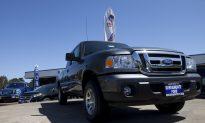 Ford Pickup Safety Concern Under Investigation