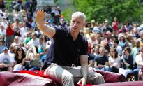 Anderson Cooper 'Swatted:' Cops Descended on His Home After Prank Call